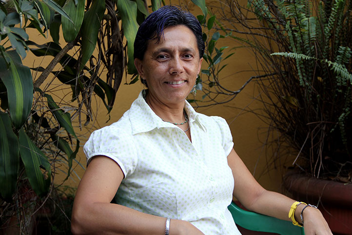 Gladys Villegas Morales