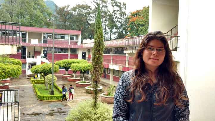 Ámbar Grissel Gómez Díaz