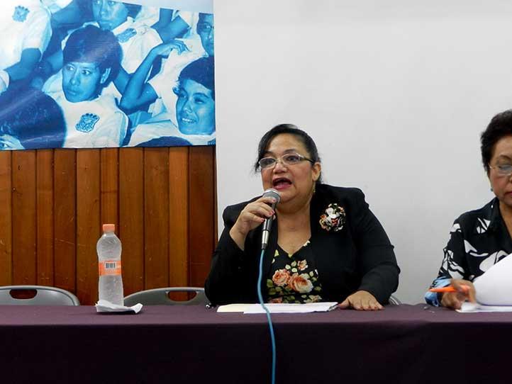 María Elena Ruiz Montalvo