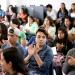Asistentes a la 2ª Jornada del Área de Conocimiento Pedagógico