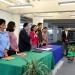 Rocío González Guerrero destacó la participación de estudiantes de Pedagogía en la encuesta