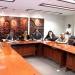 Autoridades universitarias presentaron resultados preliminares