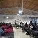 Rodrigo Delgado charló con estudiantes de Ingeniería Química