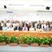 El evento reunió a representantes de 22 universidades del país