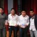 Ganadores de la categoría Alta Tecnología