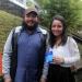 Ramón Nevarez agradeció el apoyo de los universitarios