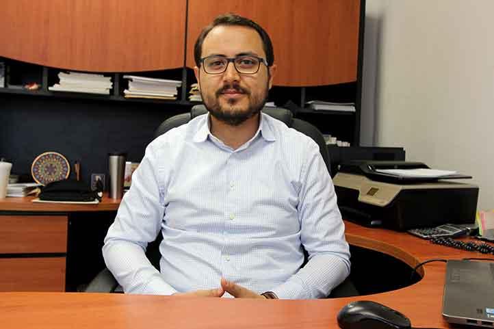 Héctor Rangel Ramirez