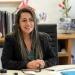Rebeca Hernández Arámburo, directora general de Vinculación