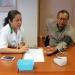El propósito es mejorar la calidad de vida de las personas que laboran en la institución