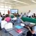 Directivos del SEA y de la Facultad iniciaron la revisión