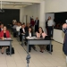 Eduardo del Río impartió taller sobre la implementación de la Norma ISO 9001:2015