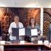 UV y Protección Civil renovaron acuerdo de comodato