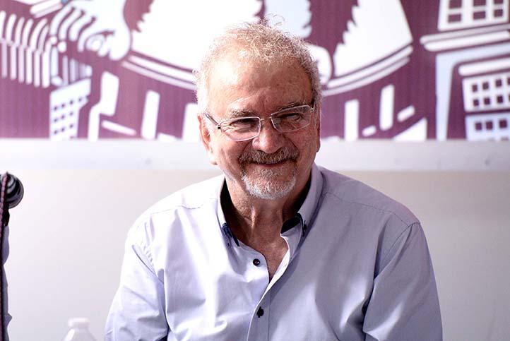 Aníbal Carlos Zottele Allende