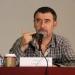 El escritor dictó conferencia en la Unidad de Humanidades