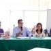 Miembros de la organización civil charlaron con alumnos de Pedagogía