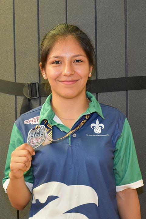 Sara Beatriz Hernández