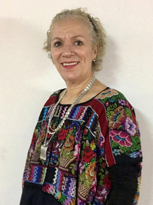 La editora de literatura infantil participó en la FILU 2017