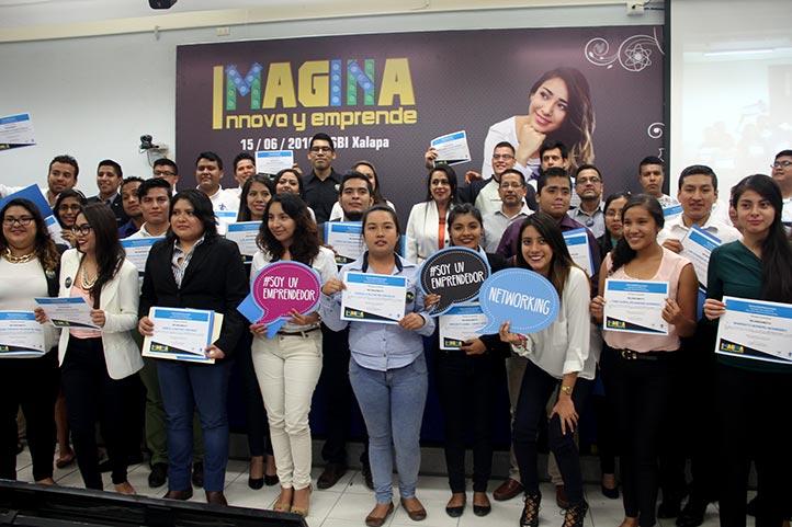 Esta semana se realiza la segunda edición del evento Imagina, Innova y Emprende