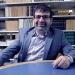 Jeffrey Palis, de la Universidad Lamar, Texas