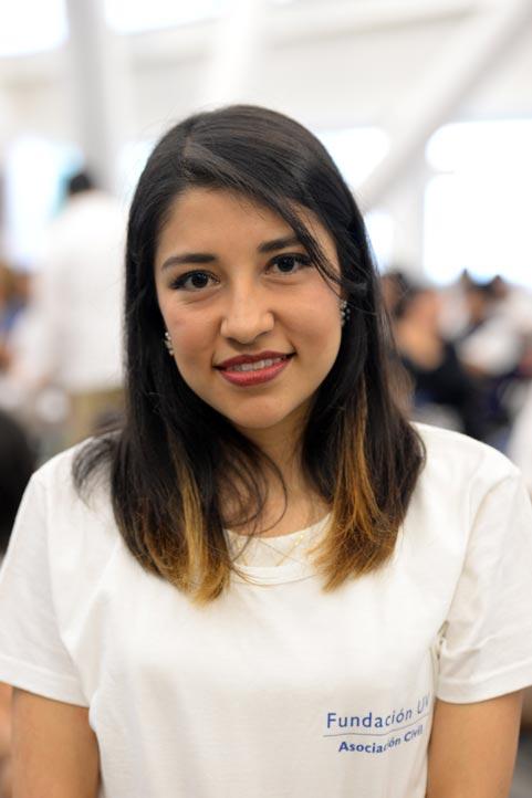 Eva Marianne Martínez Fuentes