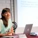 Alejandra Azcárraga Ruiz impartió la primera conferencia
