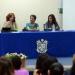Natalia Fiorentini, Gladys Villegas y María José García