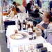 Empresarios locales y regionales mostraron sus productos en el IIESES