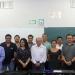 Asistentes al diplomado con el facilitador Lorenzo Hernández