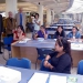 Los estudiantes dialogaron con autoridades universitarias