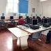 """Se impartieron los cursos """"Desarrollo web con HTML 5.0"""" y """"Ruby y otras gemas"""""""