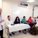 El director, Alejandro Escobar Mesa, inauguró el curso