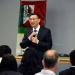 Zhang Chao, representante de CCPIT y CCOIC en México