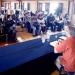 """Aspecto de la """"Plenaria sobre la educación superior intercultural en México"""""""