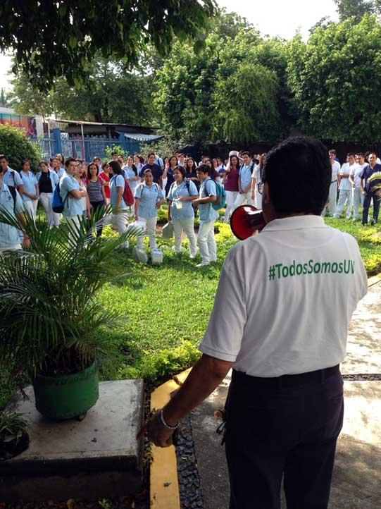 En Poza Rica-Tuxpan hubo una respuesta favorable