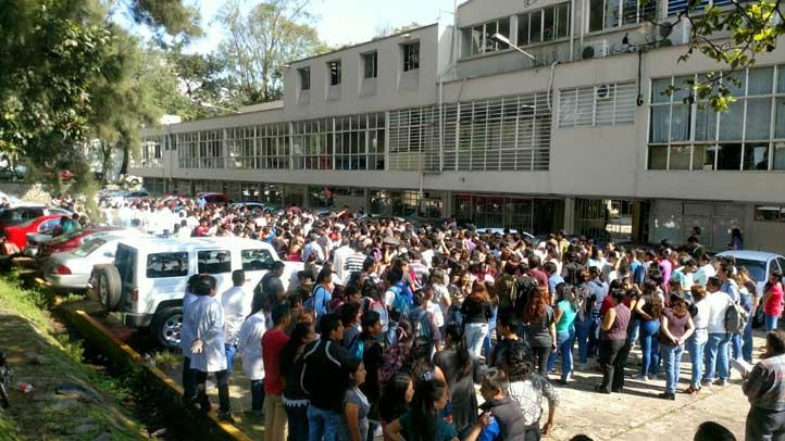 La Facultad de Ciencias Químicas de Orizaba registró alta participación