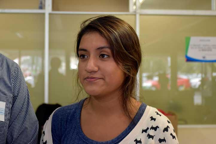 Alexandra Lavalle Arellano