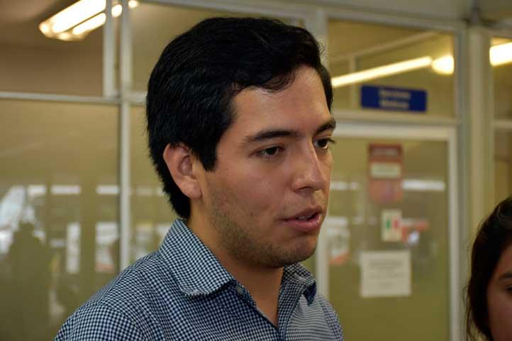 Francisco Rosas Rebolledo