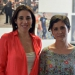 Sonia Sánchez y María del Socorro Aguilar