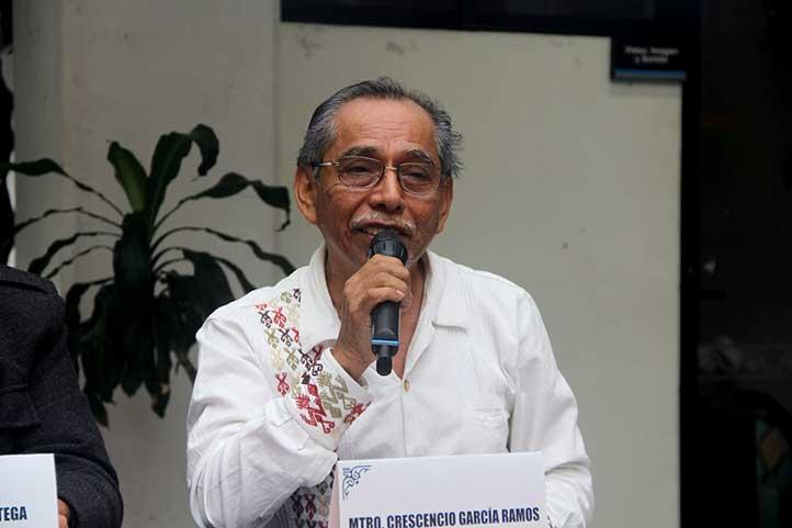 Crescencio García Ramos