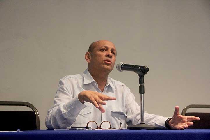 Ernesto Rodríguez Luna