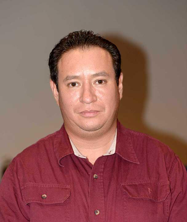 Jorge Domínguez Chávez