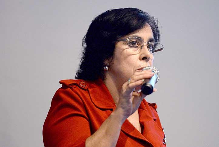 Alma Gloria Vallejo Casarín