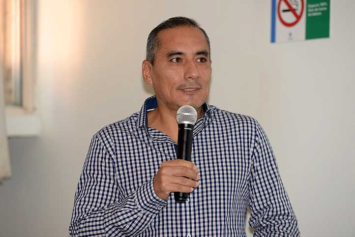 Jesús Salas Pérez