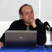 Sein Laparra Méndez, egresado del Doctorado en Investigación Educativa