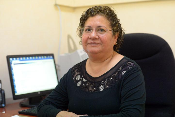 Filiberta Gómez Cruz