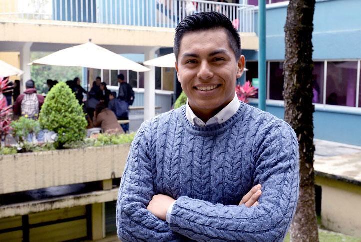 Sergio Alcántara Chávez