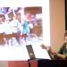 Rosa Tello Robira impartió conferencia en el MAX