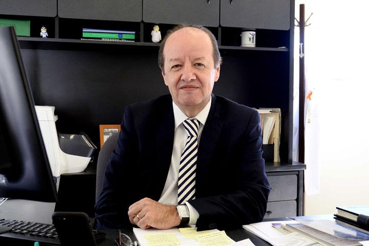 Alejandro Escobar Mesa
