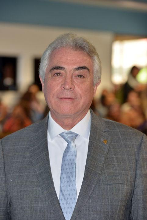 José Othón Flores Consejo
