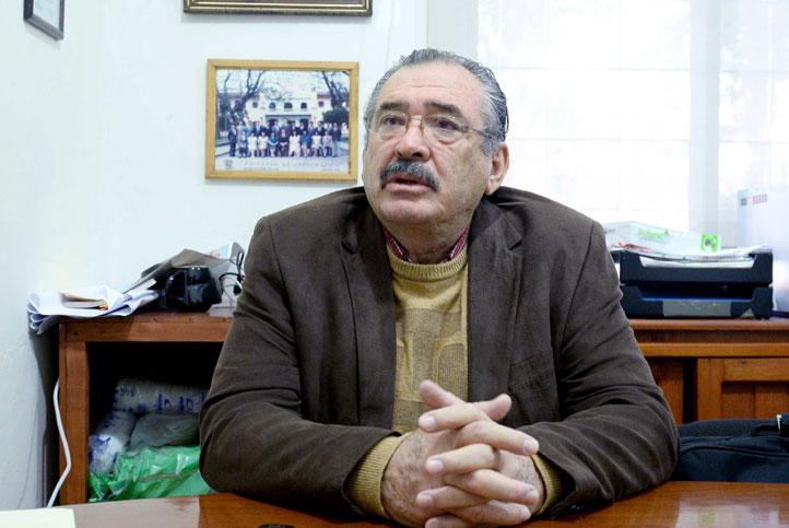 Víctor Manuel Méndez Sánchez